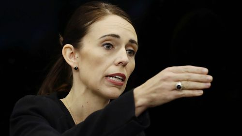 New Zealand Prime Minister Jacinda Ardern has announced a ban on assault rifles and semi-automatics.