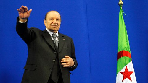 Algerian President Abdelaziz Bouteflika pulls candidacy for fifth term as millions protest
