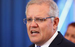 Cricket Australia gender policy 'heavy-handed': PM