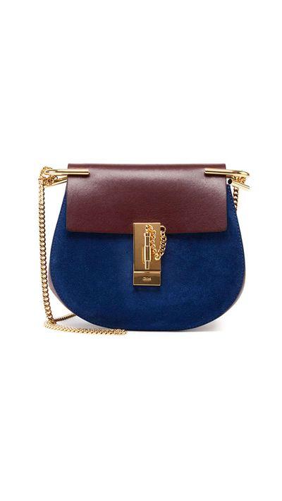 <p>The saddle bag</p>