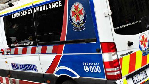 Three children seriously injured after car hits tree at Wonthaggi