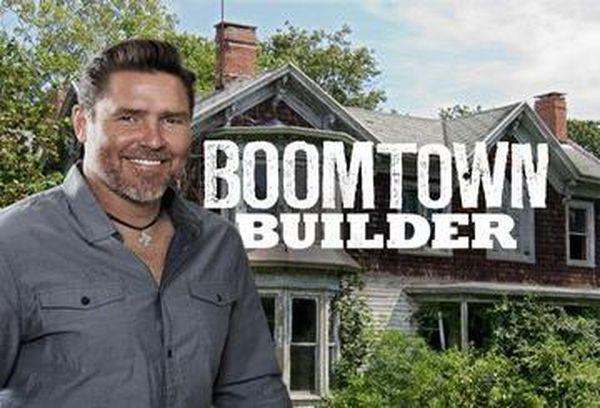 Boomtown Builder