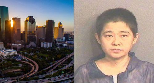 Houston horror: Father discovers son's headless body in rubbish bin