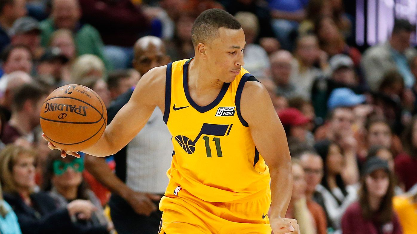 Australian guard Dante Exum agrees to $US33 million deal with Utah Jazz