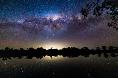 SA spot best place in world to see the stars