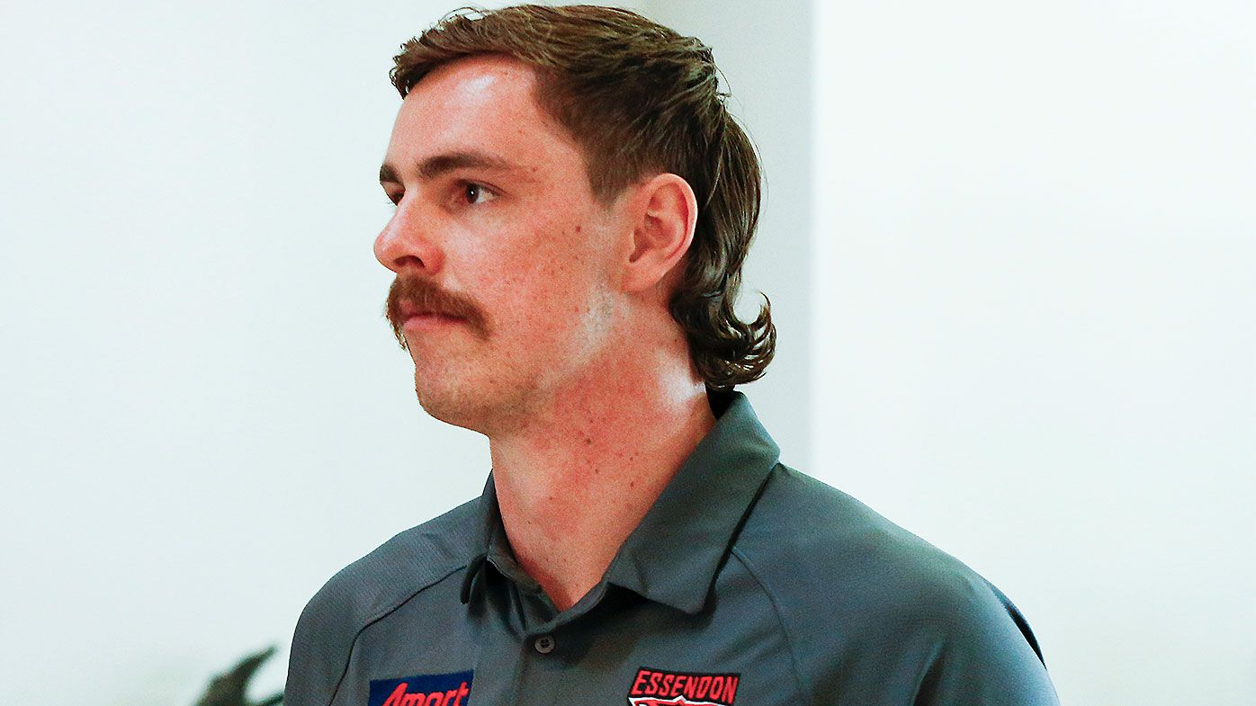 EXCLUSIVE: Warren Tredrea suggests latest injury setback could be final straw in Essendon-Joe Daniher relationship