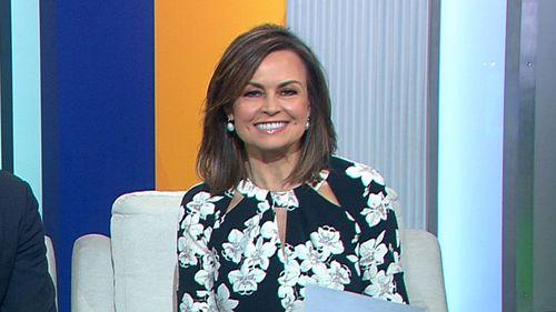Lisa Wilkinson is leaving the Nine Network.