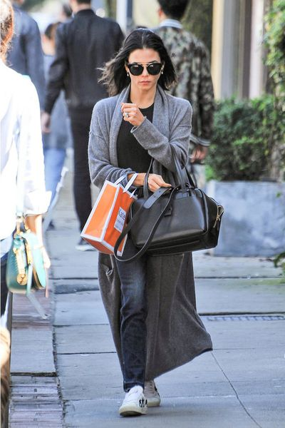 Jenna Dewan Tatum in Hollywood
