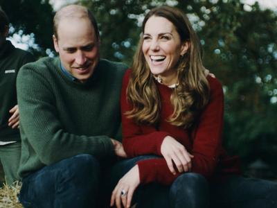 The Duke and Duchess of Cambridge's 10th wedding anniversary