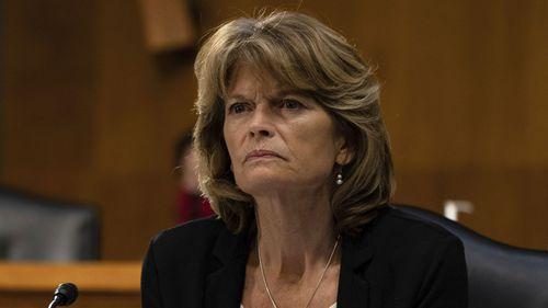 Alaska Republican Lisa Murkowski has said she will vote to convict Donald Trump.