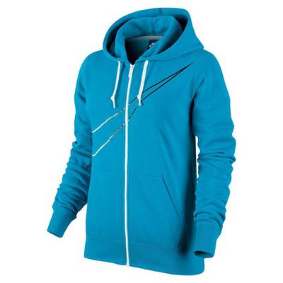 <strong>Nike Women's Club Hoodie</strong>