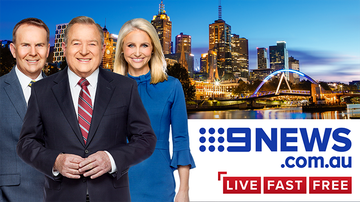 Melbourne news - 9News - Latest updates and breaking local