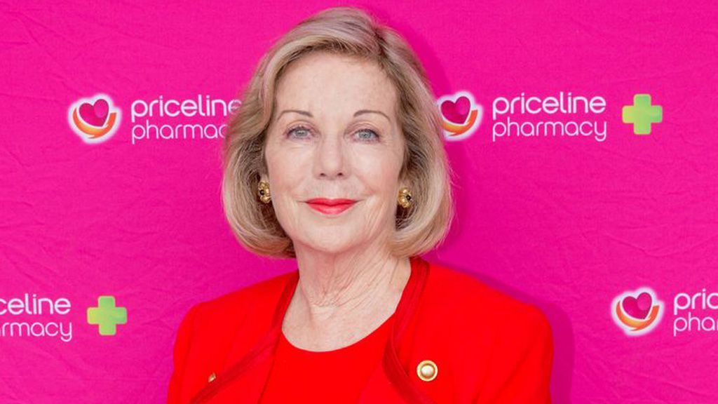 Ita Buttrose on being a beauty rebel