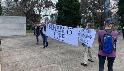 Organised protest