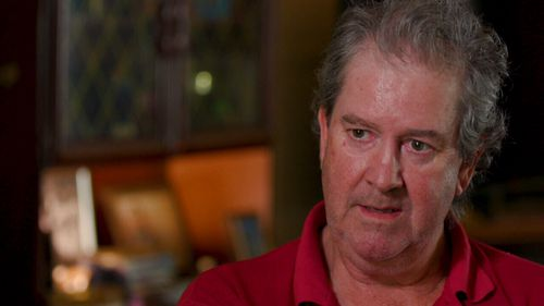 Lauren's father Glen raised her as a single parent, and said a doctor called him with the heartbreaking news.