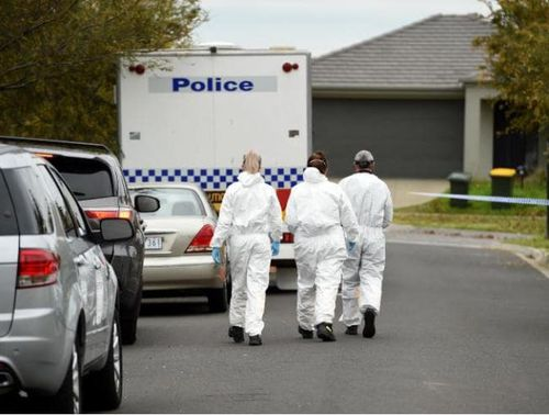 Coburg man found guilty of killing dressmaker during aggravated robbery