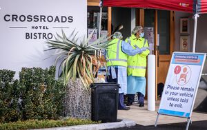 NSW records 13 new COVID-19 cases, 10 more linked to Casula pub outbreak