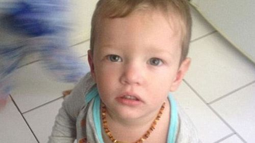 Teen accused of toddler Mason Lee's manslaughter wins bail bid