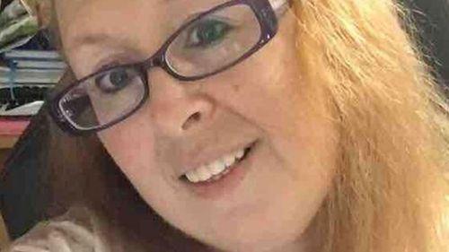 Teresa Bradford was murdered by her abused husband.