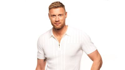 Freddie Flintoff ready to host Australian Ninja Warrior 2019.