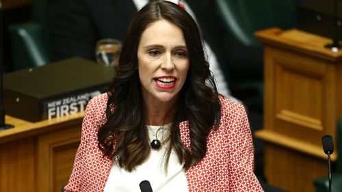 PM Jacinda Ardern  said she was 'gutted' to hear of the New Zealand mum's death.