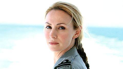 Details: Lisa McCune's new TV show Reef Doctors