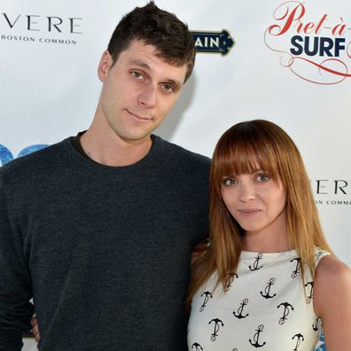 Christina Ricci is seeking sole custody of her son amid her divorce from James Heerdegen.