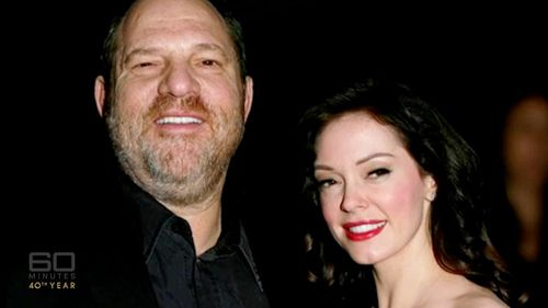 One of Howard's reporters approached the ex-wife of movie director Robert Rodriguez and allegedly confirmed that Rodriguez had had an affair with Rose McGowan. (60 Minutes)