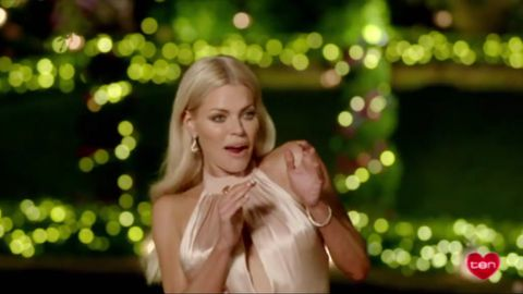 Sophie Monk meets her Bachelorette suitors
