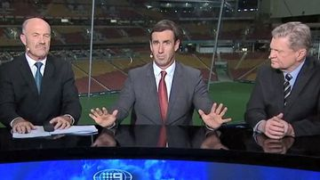 Joey pleads with NRL over refereeing debacle