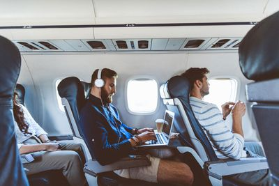 These are the best airlines offering inflight Wi-Fi in 2019
