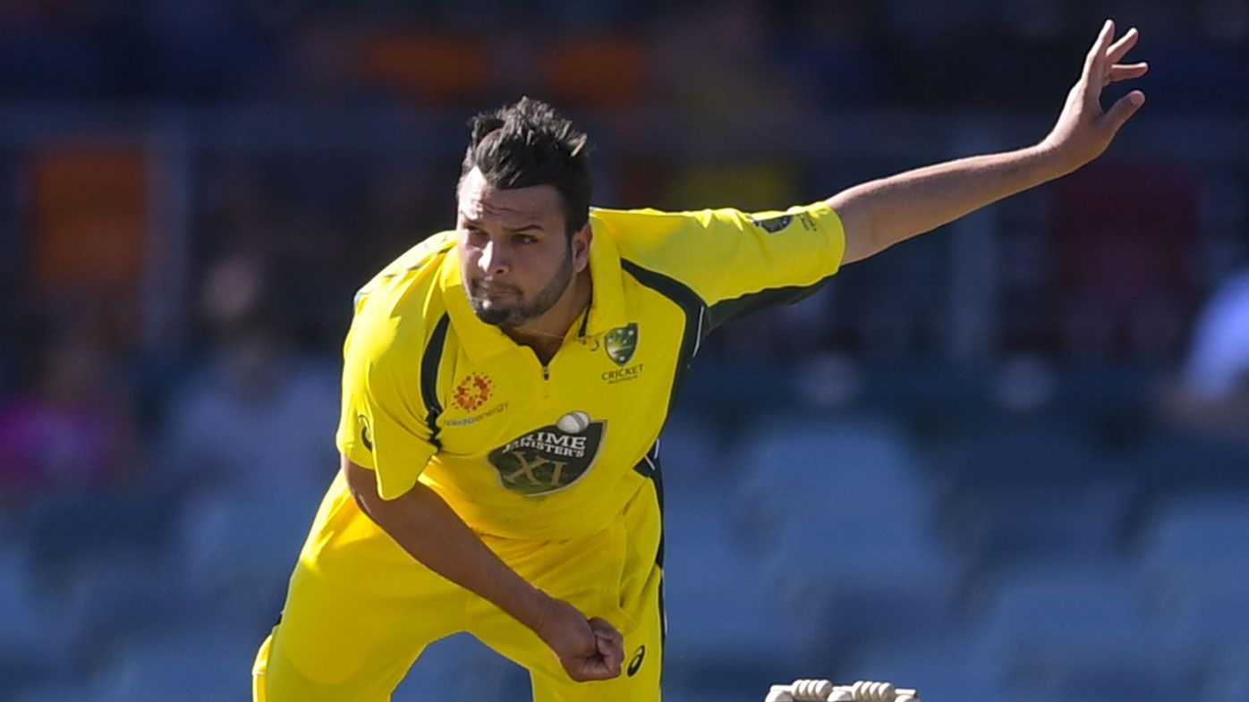 Usman Qadir, son of Pakistan icon, wants to play for Australia ASAP