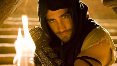 Jake Gyllenhaal in <em>Prince of Persia: The Sands of Time</em>