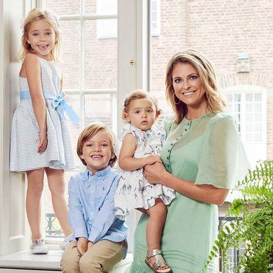 Swedish royal family Christmas traditions and celebrations