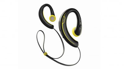 <strong>Jabra Sport Plus Wireless headphones</strong>