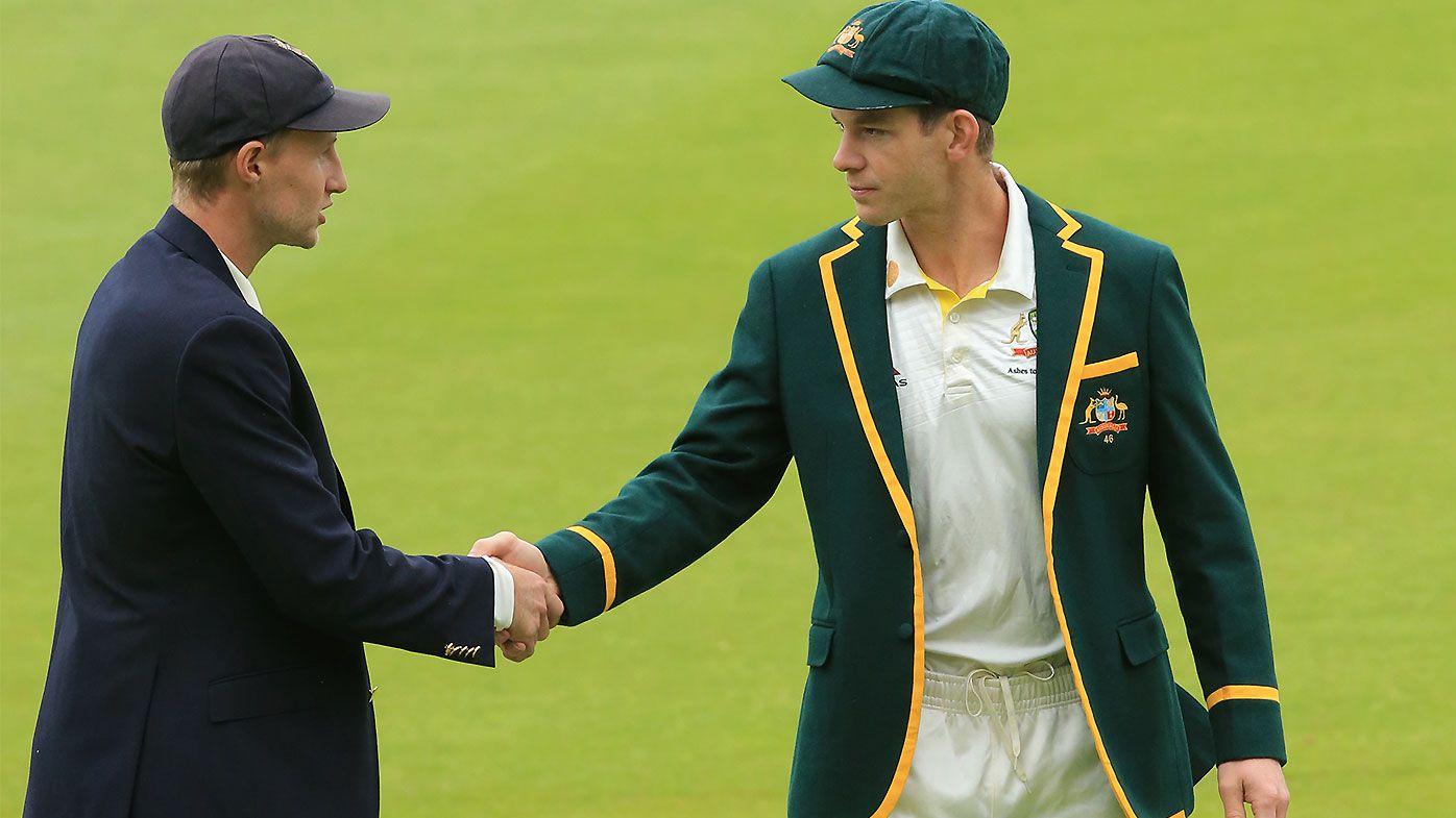 'Essentially a PR move': England reportedly set to snub Aussie handshakes in Ashes opener