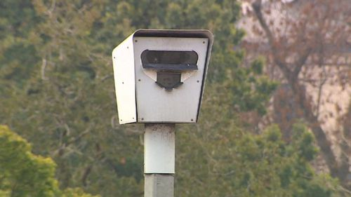 Speed cameras dotted across the state will be audited. (9NEWS)