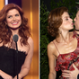 Debra Messing got 'way too skinny' on Will & Grace