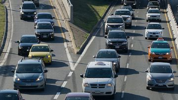 One in every five crashes caused by tailgating