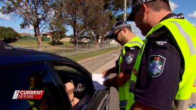 Gold Coast crime blitz