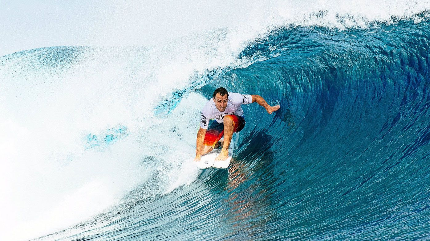 WSL: Former World Champion Joel Parkinson announces surfing retirement