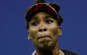 Venus Williams deposed over 'careless and reckless' fatal crash