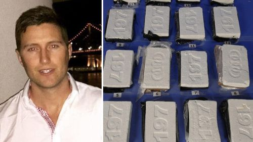 The fallen Rio Tinto mining exec, his encrypted Blackberry and the cocaine shipments worth millions