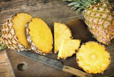<strong>9. Pineapple</strong>
