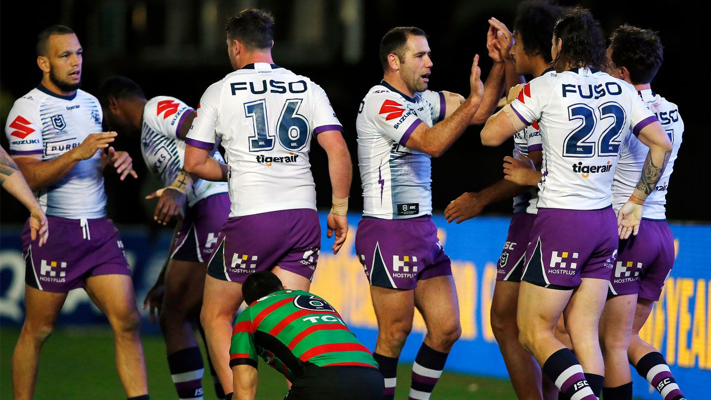 'They're a class above': How Melbourne Storm and Sydney Roosters have been able to continue NRL dominance