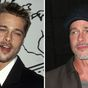 Brad Pitt reveals he spent most of the '90s smoking pot and avoiding fame