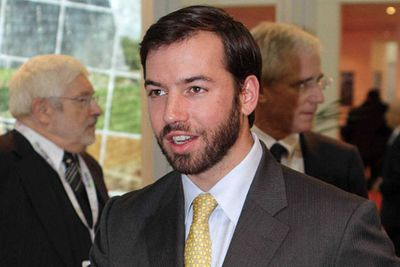 <b>The Private Prince</b><br/><br/><b>Kingdom:</b> Luxembourg<br/><br/><b>Best known for:</b> Not a lot! This guy may be hot, but he prefers the quiet life and avoids the media like the plague. <br/>