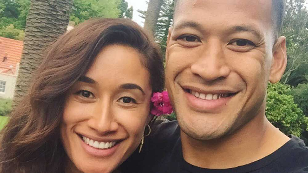 Folau to fetch big Super Netball interest