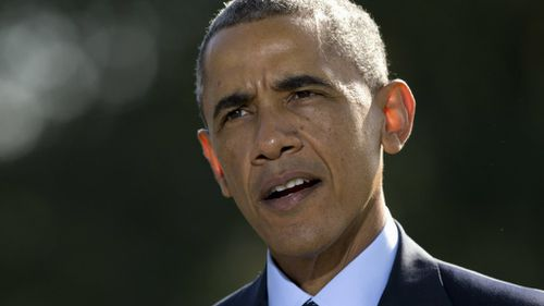 Obama calls on Egyptian president to free Australian journalist Peter Greste and colleagues