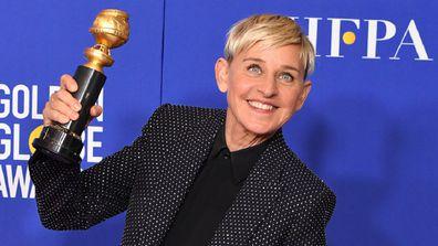 Ellen Degeneres to end her talk show in 2020 confirmed